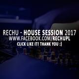 RECHU - House MIX no.1 17.01.2017