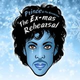 Prince   & The Revolution- Christmas In Uptown (Ex -Mas Rehearsals Dec '84  )