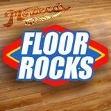 FLOOR ROCKS 16