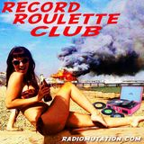 RECORD ROULETTE CLUB #29