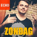 "Radio ""ECHO"" presents - Radio Show from - Alex Panchenco - ""ZONDAG"""
