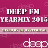 DeepFM Yearmix 2015