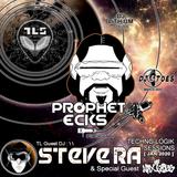 TLS 61 - STEVE RA & PROPHET ECKS