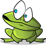 funky frogs