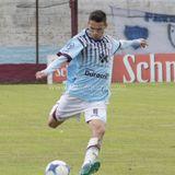 Federico Barrionuevo, jugador de UAI Urquiza en el Programa 738 de UAI Deportiva