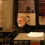 Mixcloud Monday: Pierre Henry (1927 - 2017)