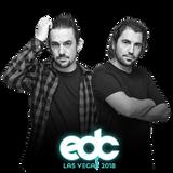 Dimitri Vegas & Like Mike - EDC Las Vegas 2018