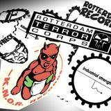 DJ Fuso Ruffneck IndustrialStrength RotterdamRecords DanceEcstasy TerrorTrax - 21 06 1996