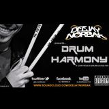 DJ NORBAK - Drum Harmony [October 2013]