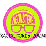 Fractal Forest 2012 Mix