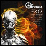 MOAD live @ Geared Presents: EXO : Whammy Bar : Auckland : 2019