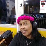 Inheems programma radio mArt gepresenteerd door Inge Pierre