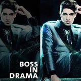 Boss in Drama