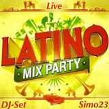 Latino Mix Party - Live from Rio Grande