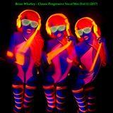 Brian Whatley - Classic Progressive Vocal Mix [Vol.1] (2017)