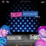 DJDivaidal & DJRisow: Presents Reggaeton VS Rnbass Vol.1 (December 2015)
