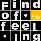 Find of feeling (september.2012)