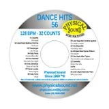 Dance Hits Vol.56