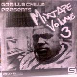 Gorilla Chilla Mixtape Vol 3 2009 V/A artists