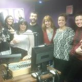 Community Action Dacorum, Italian visitors interview by Cyril on Radio Dacorum 31/01/17