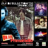 JXA Dj Selection Episode 21