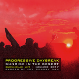 Progressive Daybreak :: Burningmax Live at Nowhere 2017