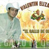 MIX VALENTIN ELIZALDE (EL GALLO DE ORO)