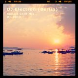 Electron @ Sunset Chill Mix 01-2013
