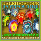 Kaleidoscope 18: POTPOURRI: Herve Roy, Acker Bilk, John Scott, Pierro Piccioni, Baby Huey, Link Wray