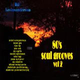 80s SOUL GROOVES VOL 2