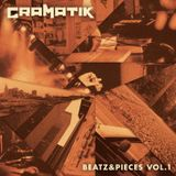 Gramatik - Beatz & Pieces Vol. 1 (2011)