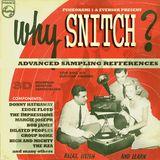 Funkonami1 & Eversor - Why Snitch? Rap vs Originals 2008 mix