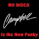Nu Disco is the New Funky