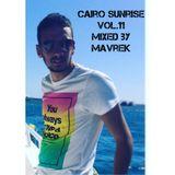 MaVrEk - Trance Sensation 165 Pres. Cairo Sunrise 11 [3-10-2015]