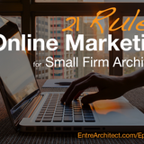 EA235: 21 Rules for Online Marketing [Podcast]