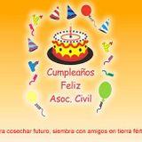 Patricia De Luca de la Asociación Cumpleaños Feliz en La Chancha y las 20