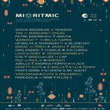 Nastia - live at Mioritmic Festival (Cluj-Napoca, Romania) - October 2016