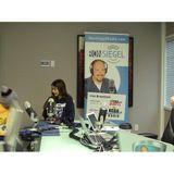 Ron Siegel Radio Network Dec 22 2015
