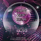 Natalia Russ - Happy New Year 2018