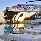 Emiliano Mendez@Colors and Sounds of the Balearic Islands - Exclusive Session ( Beach Club )