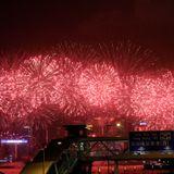 The Faith and Fireworks Show