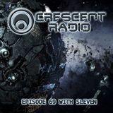 Brad Smith - Crescent Radio 69 (May-21-2016)