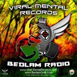 BedlamDnb Radio 11/05/17