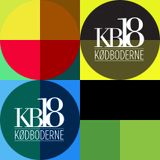 DJ Set from KB18 Copenhagen - 2017.08.03