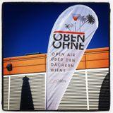 FM4 Swound Sound.925 ft. Peet Doice @ Oben Ohne über den Dächern Wiens 30.9.2014