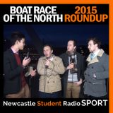 Boat Race of the North 2015 Live