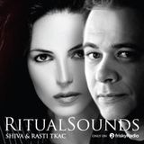 Ritual Sounds 001 [25 Jun 2008]