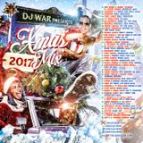 DJ War - Xmas Mix 2017 Preview