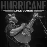 Big Red talks with @LukeCombsMusic after his birthday on @K1077_WKHI - #Hurricane