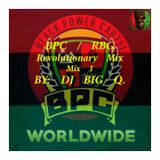 BPC/RBG Revolutionary Mix 1
